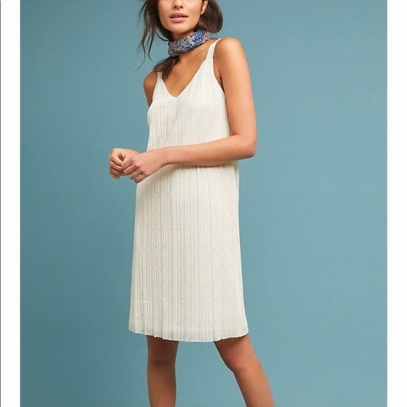 Anthropologie Dresses & Skirts - Anthropologie Prespa Pleated Dress
